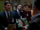 Criminal Minds photo 2 (episode s01e01)