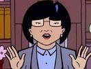 Daria photo 7 (episode s02e01)