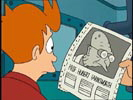 Futurama photo 4 (episode s01e01)