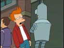 Futurama photo 6 (episode s01e01)