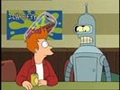 Futurama photo 8 (episode s01e01)