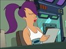 Futurama photo 1 (episode s01e02)