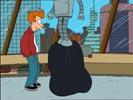 Futurama photo 8 (episode s01e03)