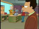 Futurama photo 3 (episode s01e06)