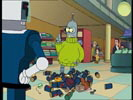 Futurama photo 4 (episode s01e06)