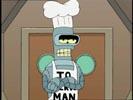 Futurama photo 4 (episode s01e07)