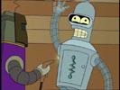 Futurama photo 7 (episode s01e09)
