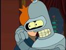 Futurama photo 8 (episode s01e09)