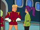 Futurama photo 1 (episode s02e01)