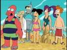 Futurama photo 5 (episode s02e03)