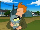 Futurama photo 6 (episode s04e01)