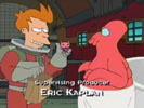 Futurama photo 1 (episode s05e08)