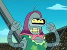 Futurama photo 4 (episode s05e13)
